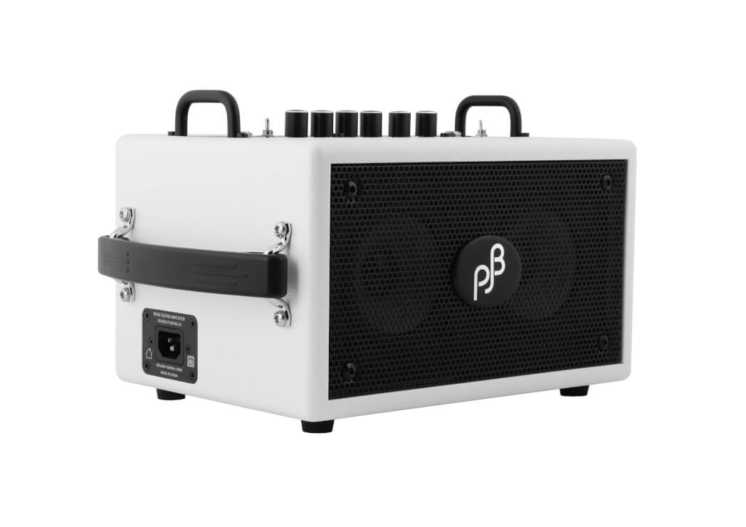 6941e30edea P: BG-75 Double 4 | Phil Jones Bass